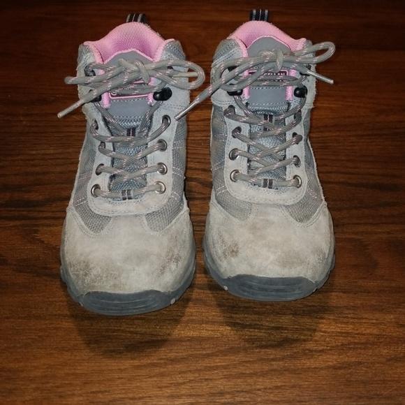720e8d3936746 Magellan Outdoors Shoes | Girls Hiking | Poshmark